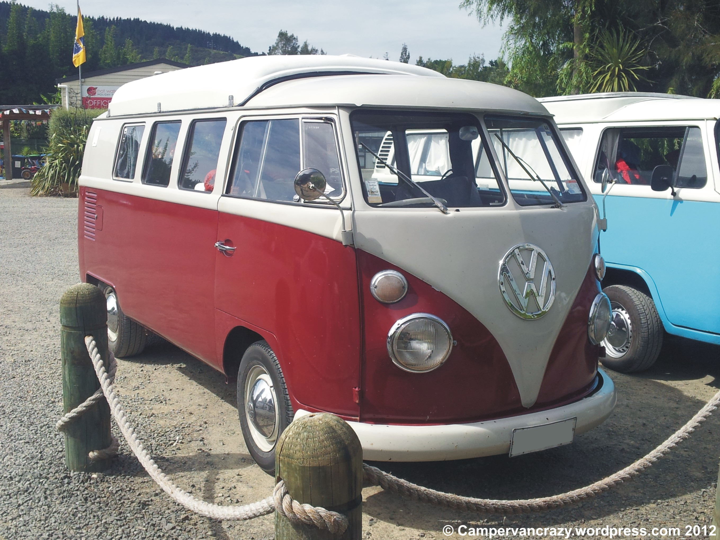 VW Bus Road Trips | Campervan Crazy | Page 3