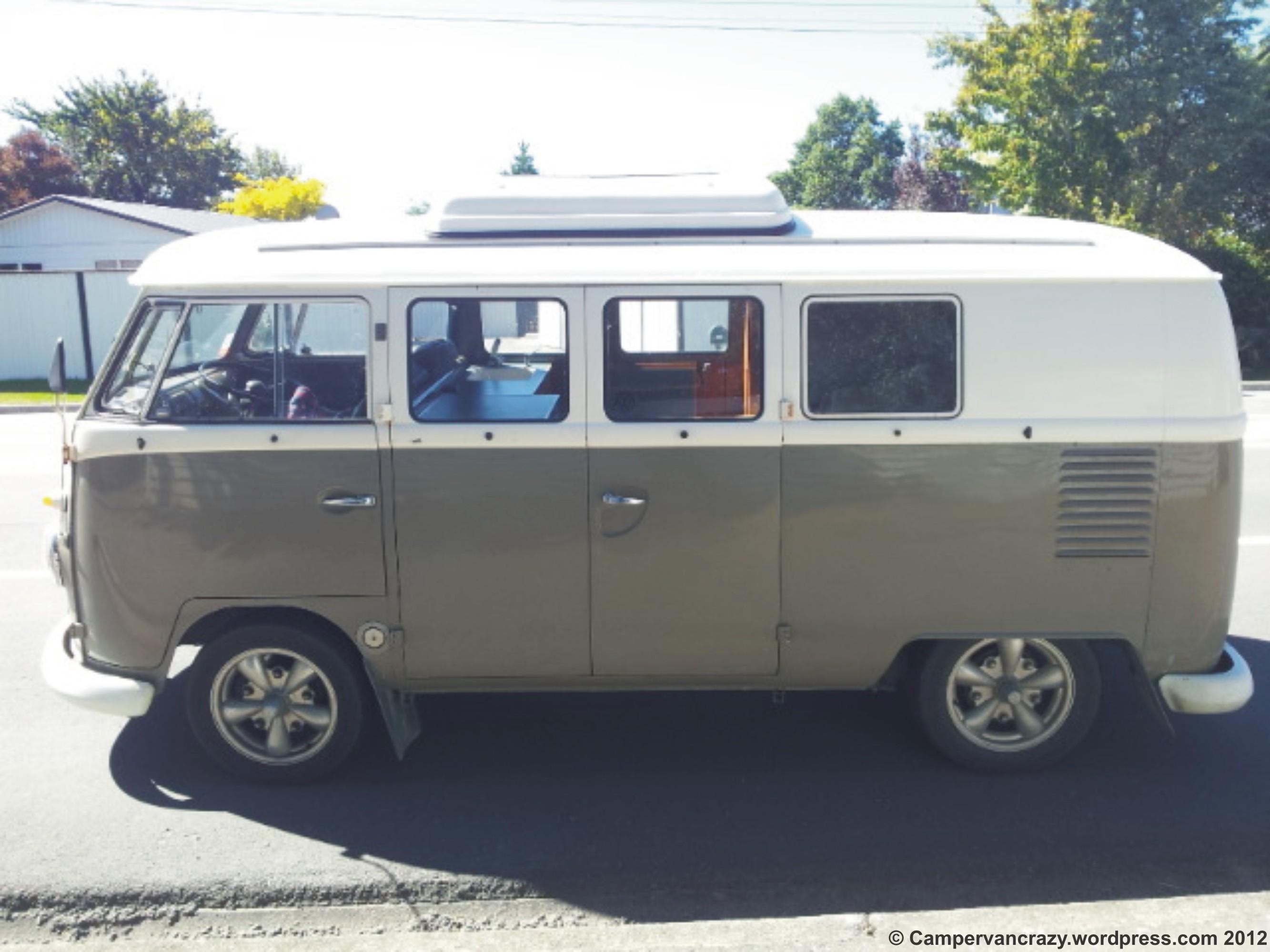 Split window campervan crazy page 6 for 18 window vw bus