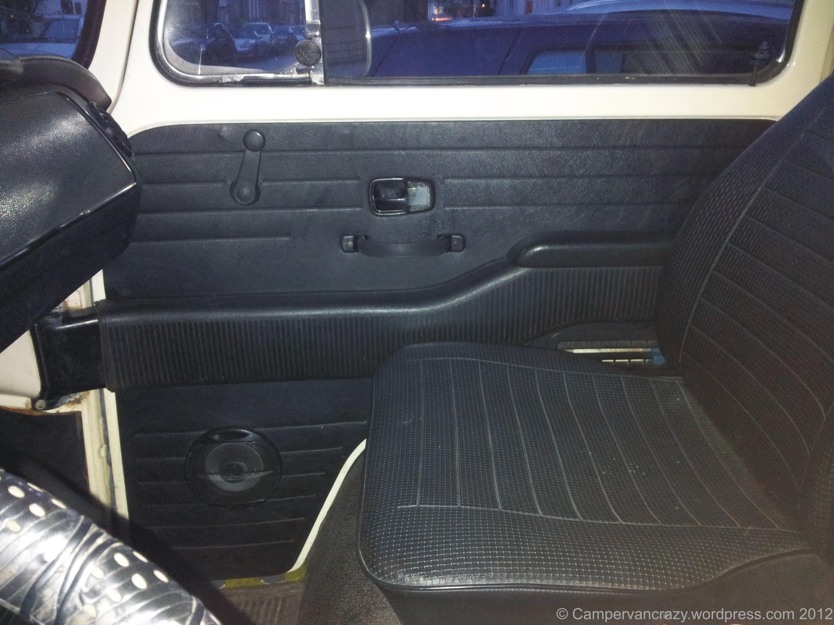 Rebuilding Car Seat Leather