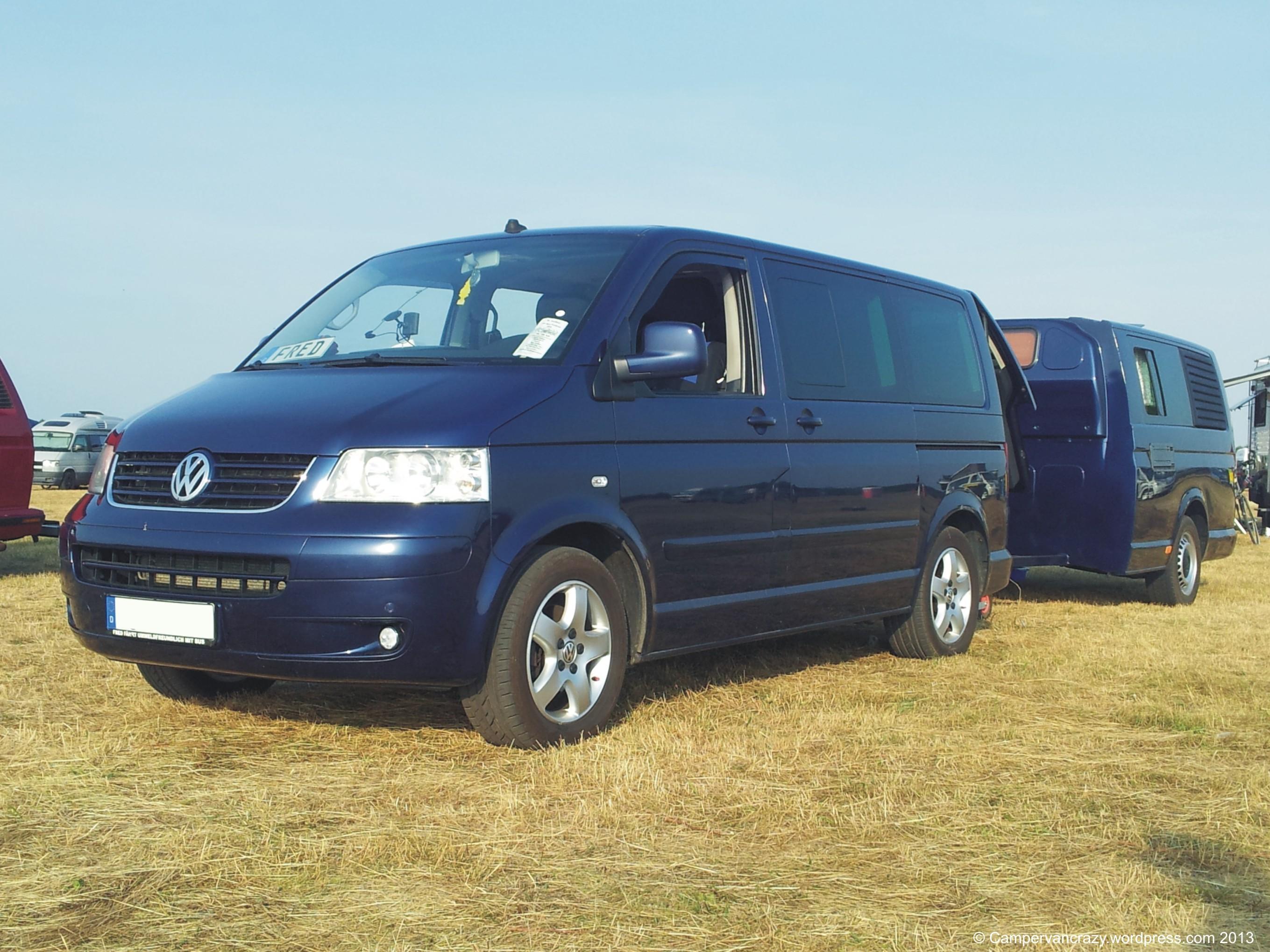 east german van