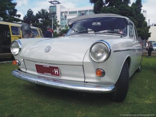 Pre-1969 VW 1500 / type 3