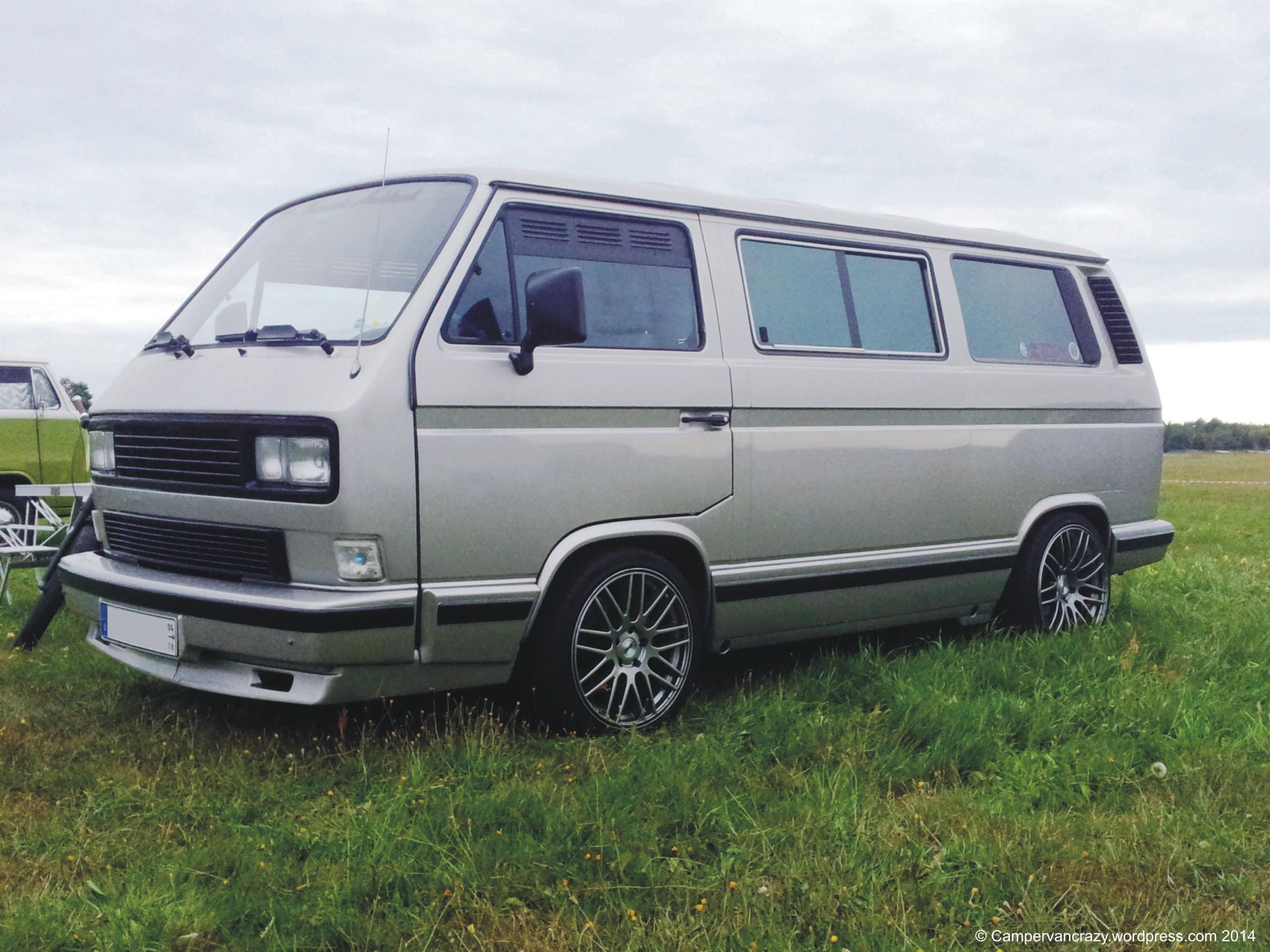 volkswagen campervan crazy. Black Bedroom Furniture Sets. Home Design Ideas