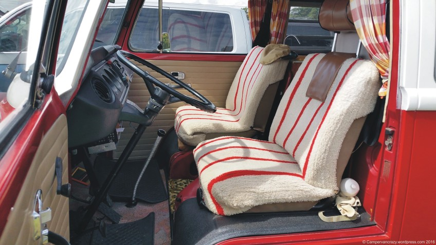 Tremendous Image 8 Campervan Crazy Caraccident5 Cool Chair Designs And Ideas Caraccident5Info